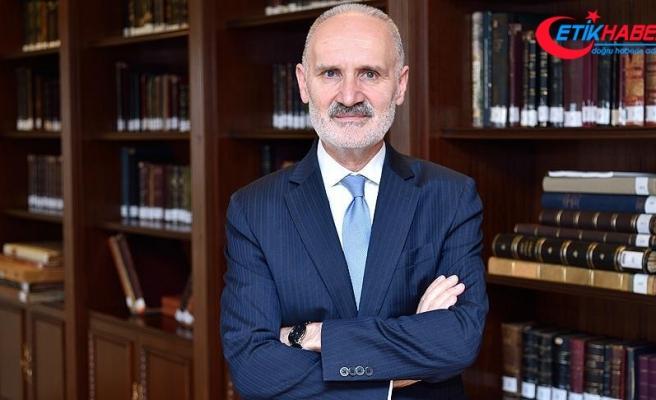 İTO Başkanı Avdagiç: Merkez Bankası'nın faiz kararını memnuniyetle karşılıyoruz