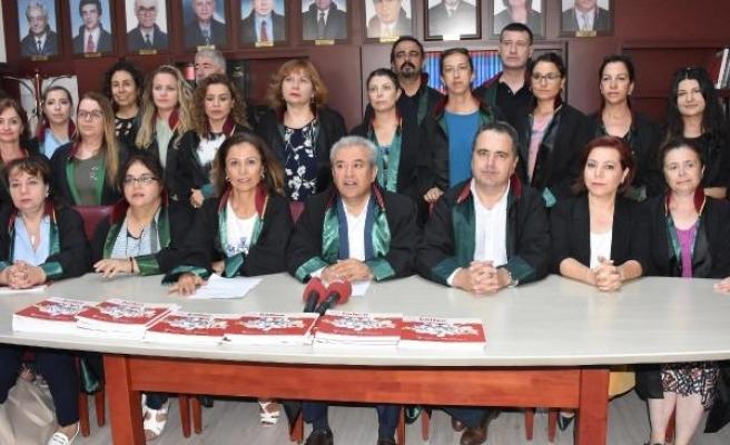 İzmir Barosu: İdam ve hadım cezası çözüm değil