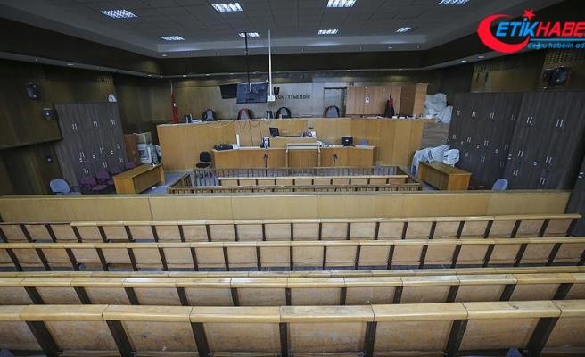 Jandarma Okullar Komutanığı davasında 31 sanığa ağırlaştırılmış müebbet hapis