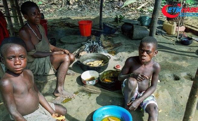 Kamerun'da 'kolera salgını yayılabilir' uyarısı