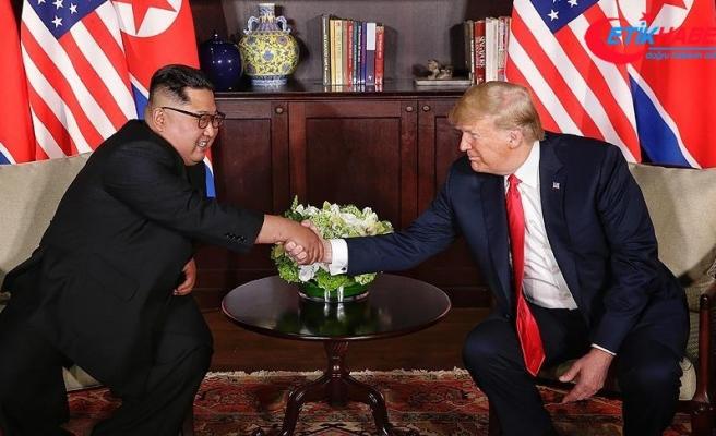 Kuzey Kore Amerikan askerlerin kalıntılarını ABD'ye iade etti