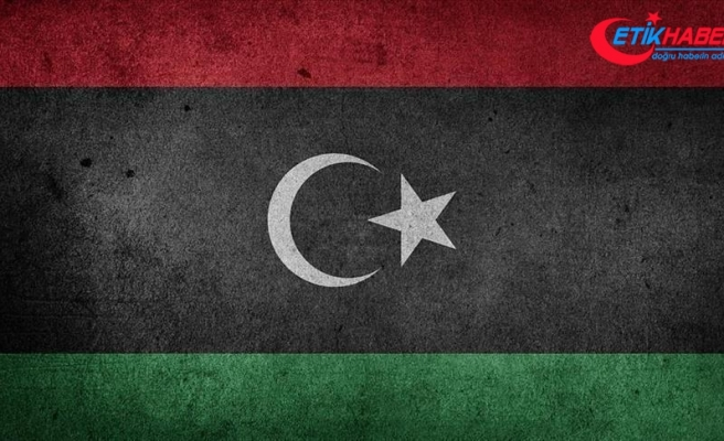 Libya'da Anayasa Hazırlama Komisyonu Başkanı istifa etti