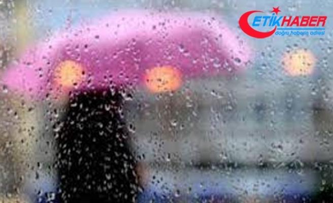 Meteoroloji İstanbulluları uyardı! Bu saatlere dikkat!