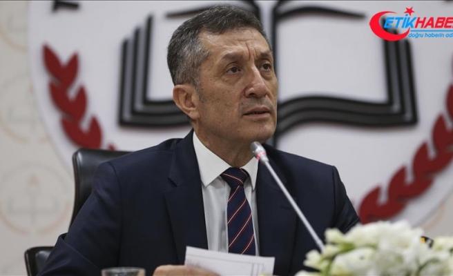 Milli Eğitim Bakanı Selçuk: 15 Temmuz canlarla ödenen bir destanın adıdır