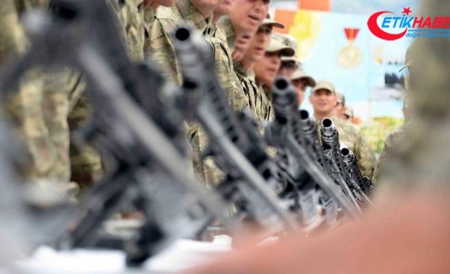 Askeri kaynaklar Katar'daki iddiayı yalanladı