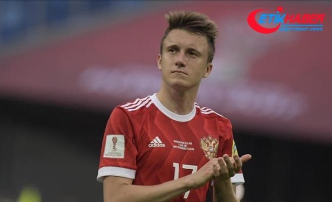 Monaco Golovin'i transfer etti