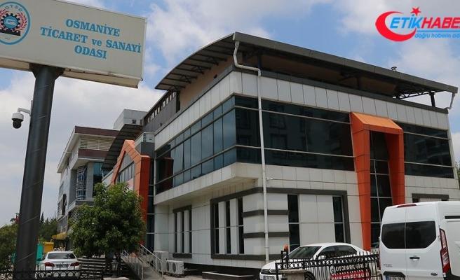 Osmaniye TSO başkanı ve yardımcısına silahlı saldırı: 16 gözaltı