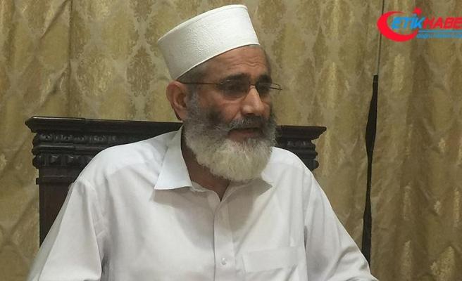 Pakistan'da dini ittifak 'eşit şartlarda seçim' talep ediyor
