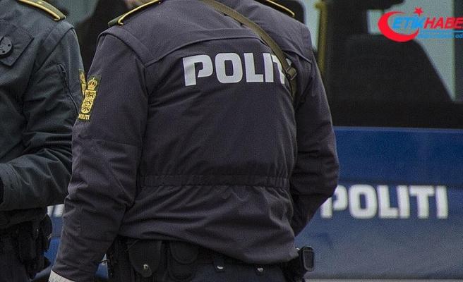 PKK'nın sözde 'İskandinavya sorumlusu' Danimarka'da yakalandı