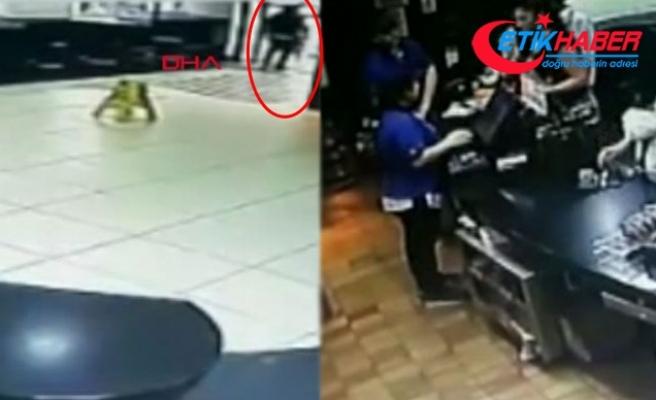 Restoranda çocuğa sıcak su atan çalışanın cezası belli oldu