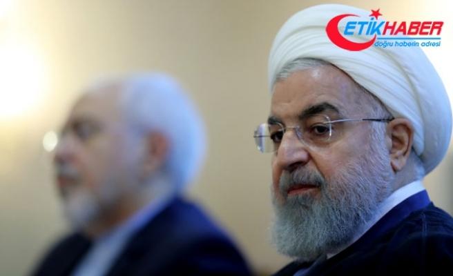 İran Meclisinden Ruhani'ye soru önergesi