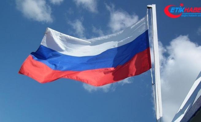 Rus Büyükelçiden 'İran'ın Suriye'deki varlığıyla ilgili' açıklama
