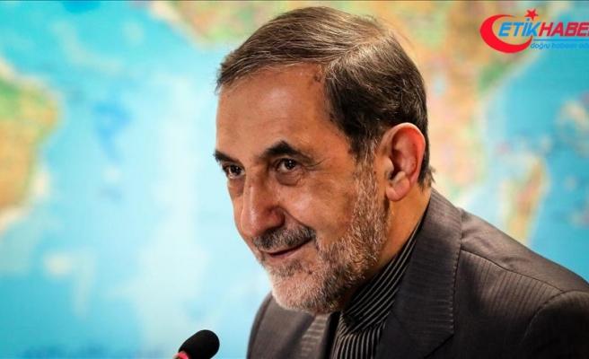 """""""Rusya, ABD'nin İran'a yönelik yaptırımlarını kabul etmiyor"""""""