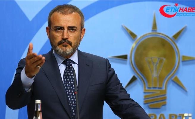 'Siyasetin gündemini Kılıçdaroğlu'nun rehin almasından yorulduk'