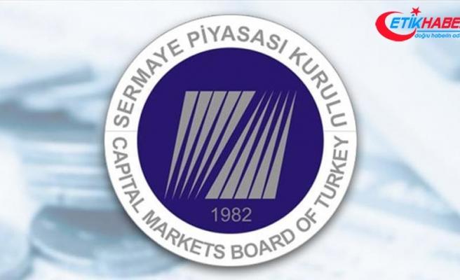 SPK: Sermaye piyasalarının etkin işleyişi için tüm tedbirler alınmaktadır