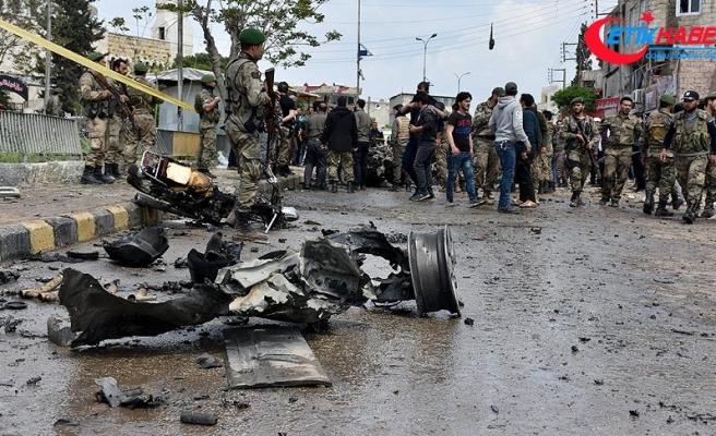 Suriye'de intihar saldırıları: 38 ölü