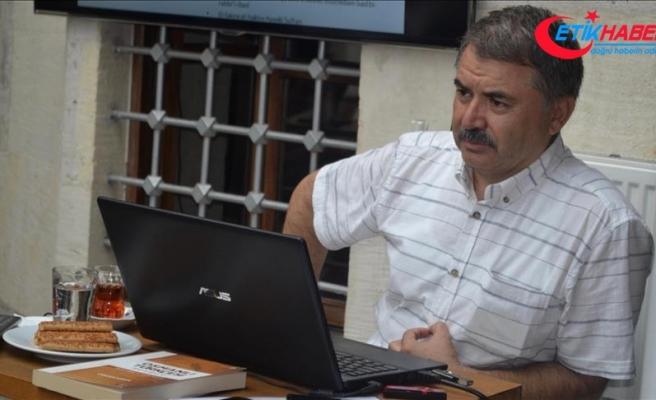 Tarih araştırmacısı Orhan Sakin: Sarayda Farsça konuşulduğu iddiaları üretilmiş efsane