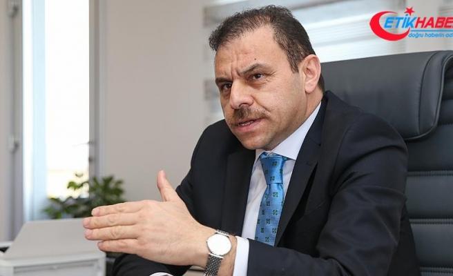 TMSF Başkanı Muhiddin Gülal: TMSF kayyumluğunda 937 firma var