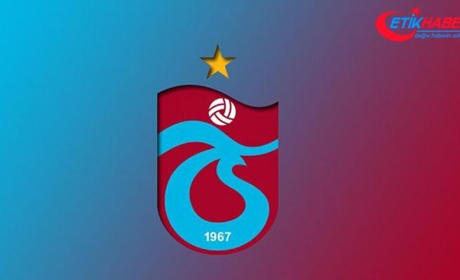 "Trabzonspor'dan ""İran"" iddialarına yalanlama"