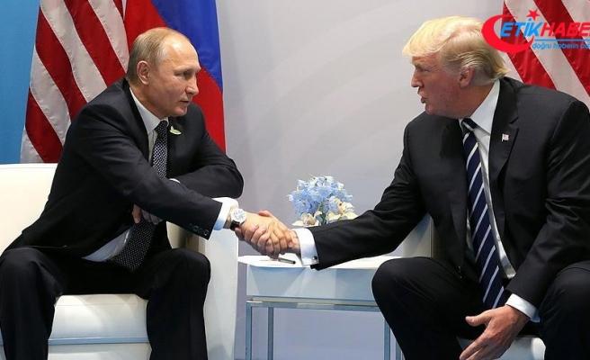 Trump-Putin Zirvesi öncesi sınır kontrolü hazırlığı