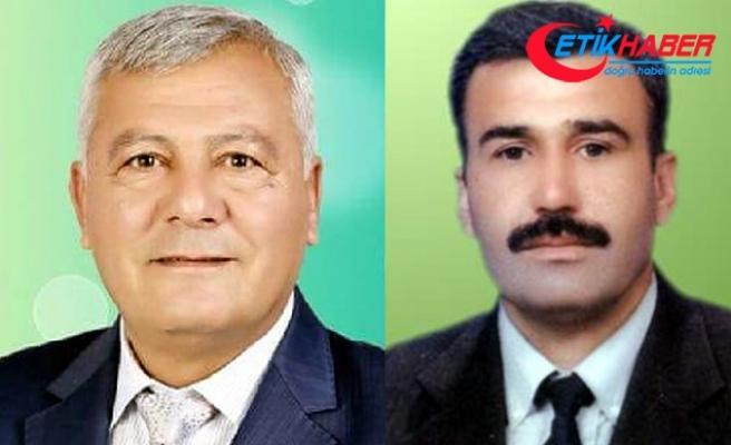 Türkoğlu'nda, şoförler odasının eski başkanı, yeni başkanı öldürdü