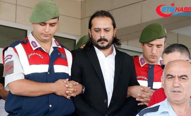 Üç kişinin ölümüne neden olan Emrah Serbes'e hapis cezası