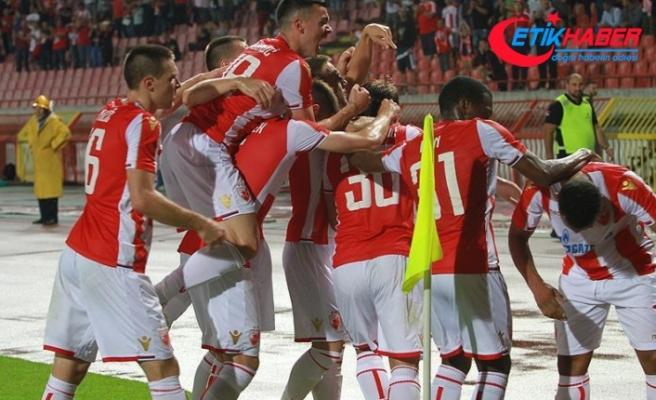UEFA Şampiyonlar Ligi 2. ön eleme turu maçları başladı