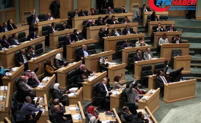 Ürdün'de Rezzaz hükümeti meclisten güvenoyu aldı