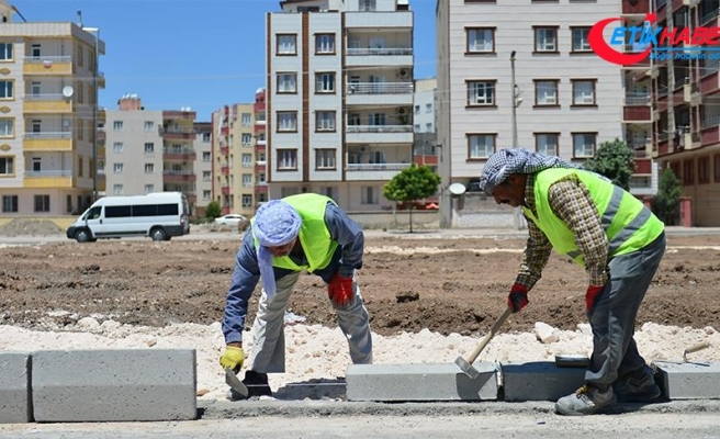 Viranşehir'de görevlendirmeyle hizmet de bütçe de arttı