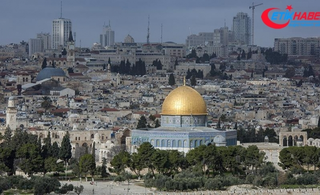 'Yahudi ulus devleti yasası Filistinlilerin tehcirini hızlandıracak'
