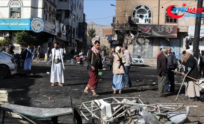 Yemen Başbakanı Dağr'dan Husilere yağmalama suçlaması
