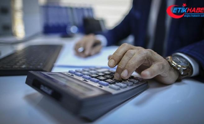 45,3 milyar liralık borç yapılandırıldı