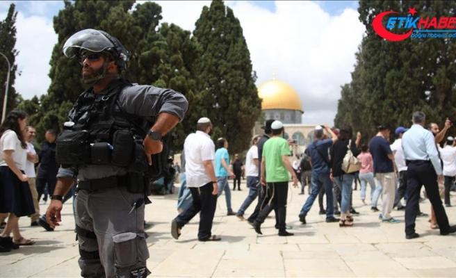YTÜ'den 'Yahudi ulus devlet' yasasına kınama