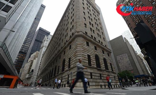 ABD'de istihdam beklenenden az arttı