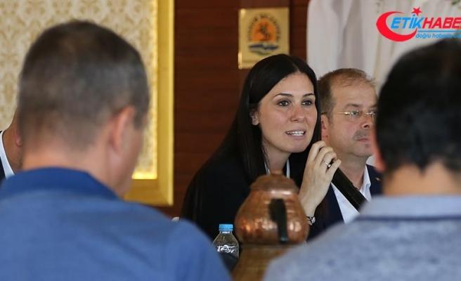 AK Parti Genel Başkan Yardımcısı Karaaslan'dan, Grup Başkanvekili Zengin hakkındaki paylaşıma tepki: