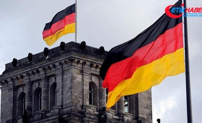 Almanya'nın kamu borcu 2017'de azaldı