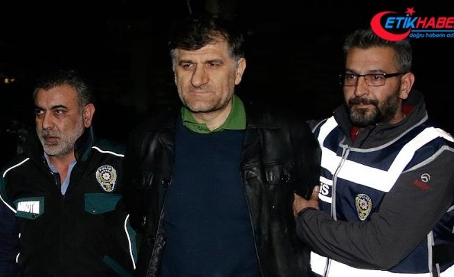 'Askeri casusluk' davası savcısı Kılınç hakim karşısında