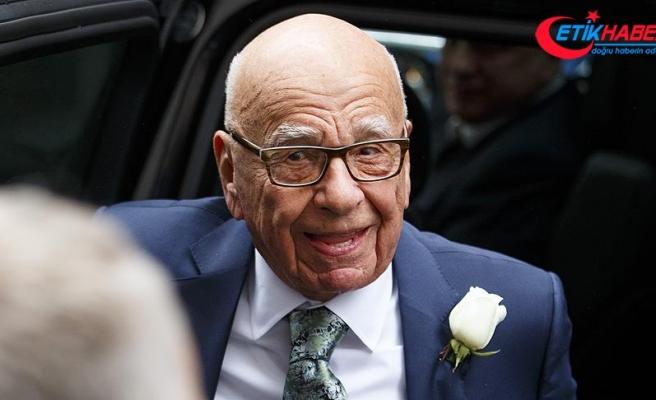 'Avustralya demokrasinin en büyük kanseri Murdoch'tur'