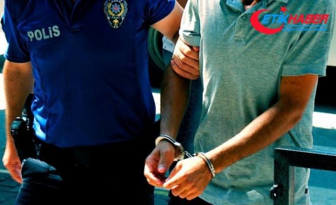 Balıkesir merkezli FETÖ operasyonu: 9 gözaltı