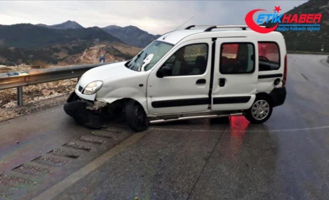 Bayram tatilinin beşinci gününde trafik kazaları 27 can aldı