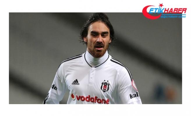 Beşiktaş, Veli Kavlak'ın Sözleşmesini Feshetti