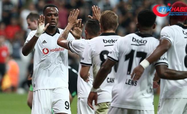 Beşiktaş Avrupa kupalarında 210. maçına çıkıyor
