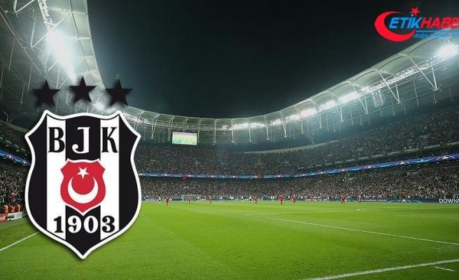 Beşiktaş-Partizan karşılaşmasında kadrolar belli oldu