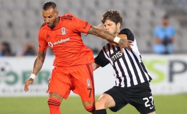 Beşiktaş'a Rumen hakem