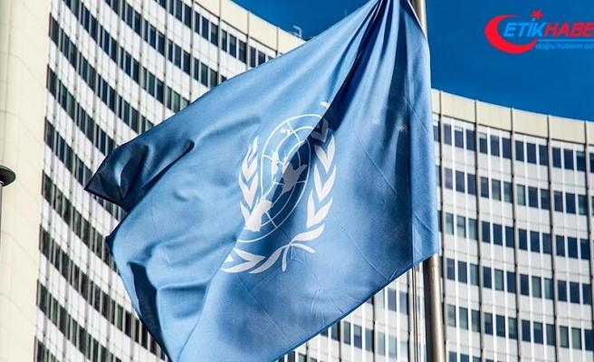 BM'den Zimbabve'ye seçim sonrası itidal çağrısı