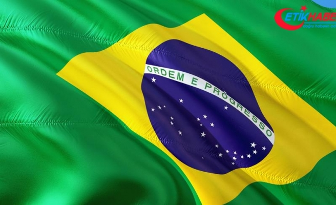 Brezilya'da son 24 saatte Kovid-19 nedeniyle 115 kişi öldü