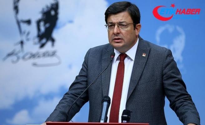 CHP'li Erkek: Genel Merkezimize sunulan noter onaylı belge sayısı 605'tir
