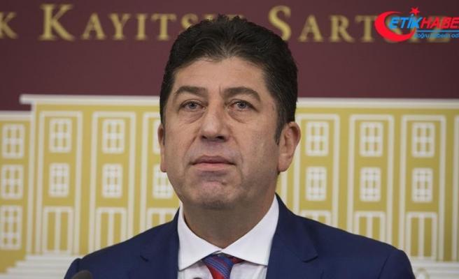 CHP Bilecik Milletvekili Tüzün: Eğer yerel seçim öncesi MYK değişiyorsa, kurultay da yapılabilir
