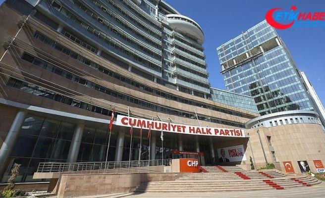 CHP'de imzalara ilişkin belge teslim süresi yarın doluyor