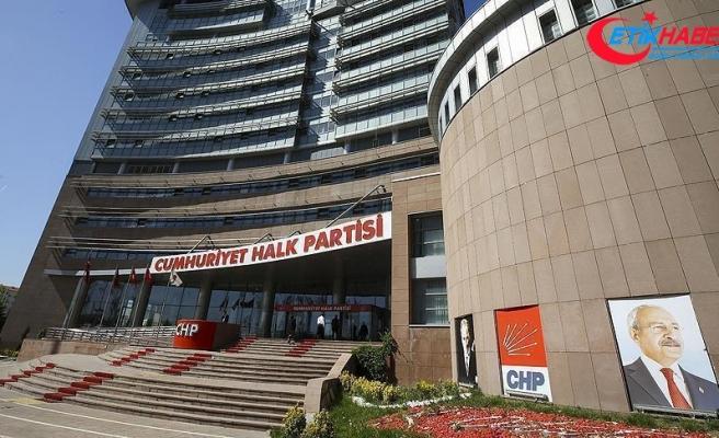 CHP'den kurultay açıklaması: Yeterli sayıya ulaşılamadı
